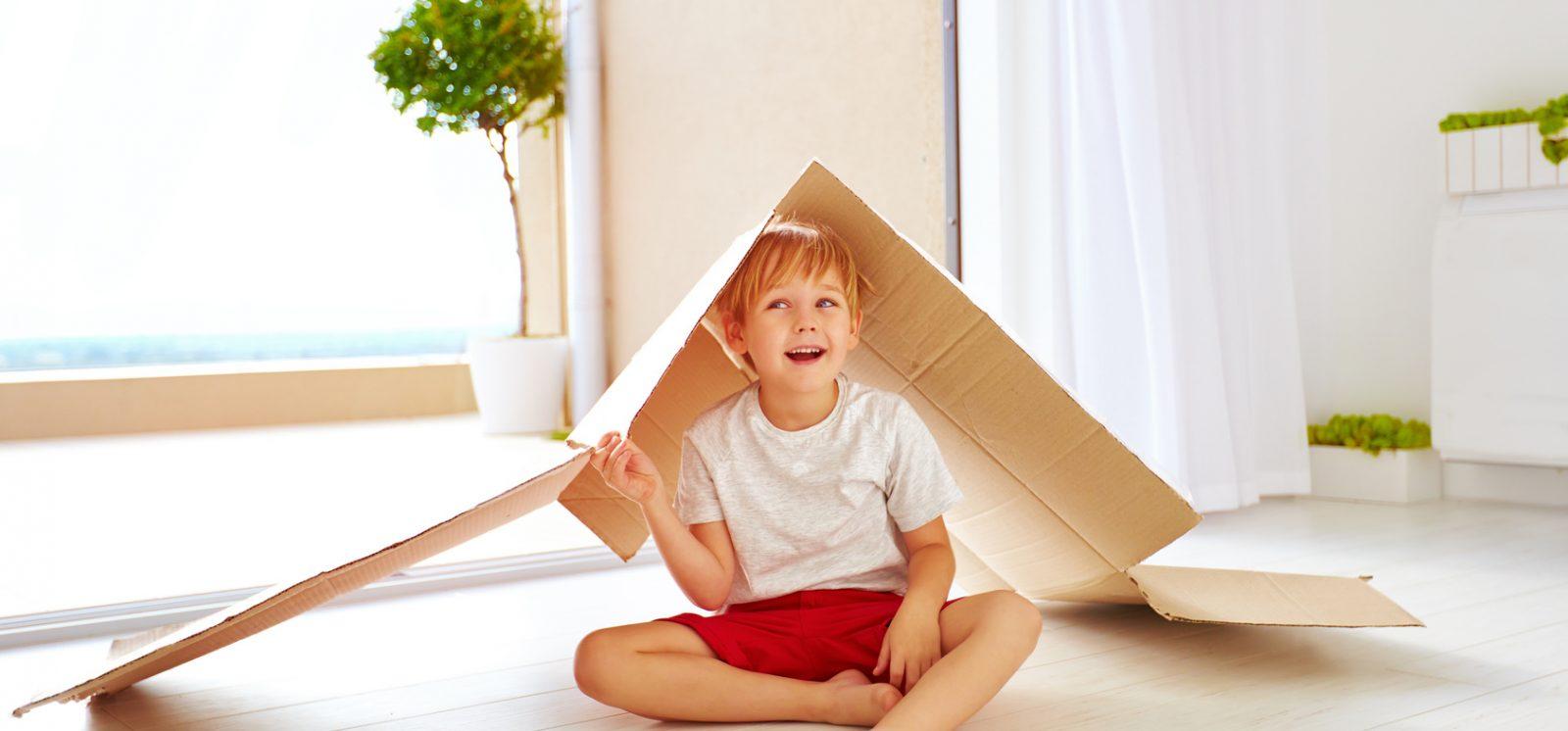 Jak cieszyć się życiem? Uczmy się od dzieci!