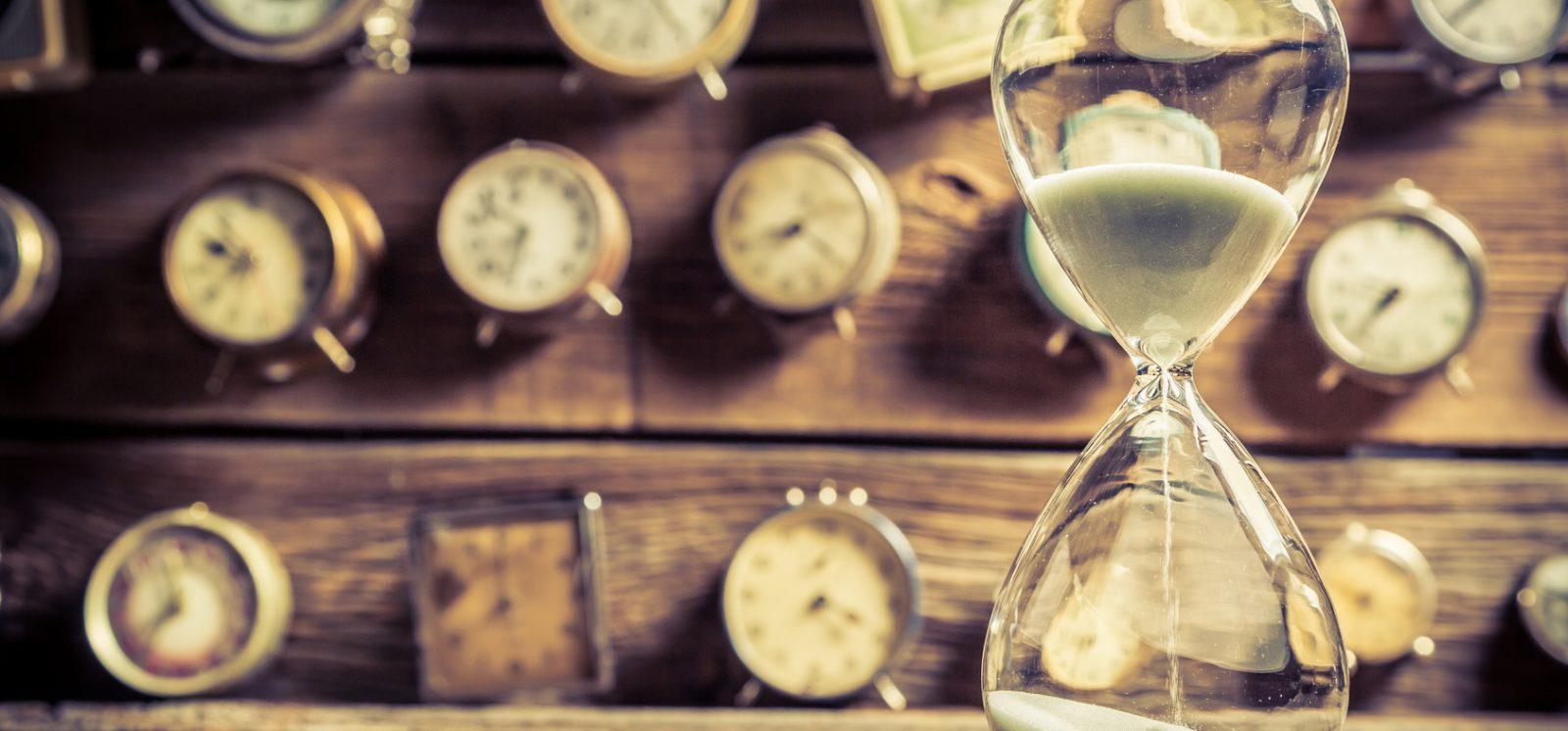 Planować i realizować – 4 kroki do skutecznego zarządzania czasem
