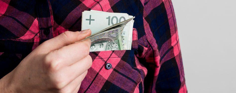 Zniszczone banknoty? Żadne kłopoty!