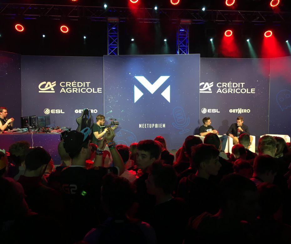 Relacja z Intel Extreme Masters 2017