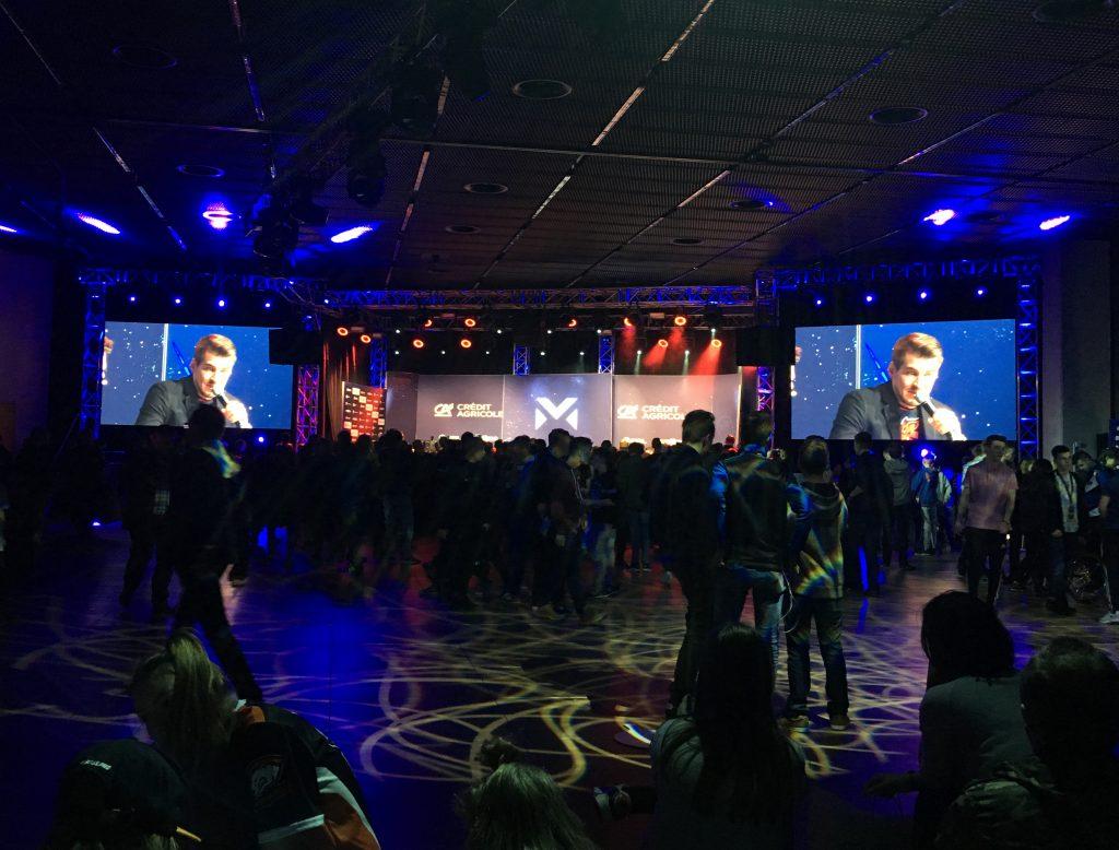 Relacja z Intel Extreme Masters 2017_2