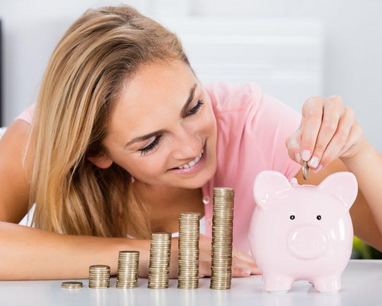 Wady i zalety różnych form oszczędzania