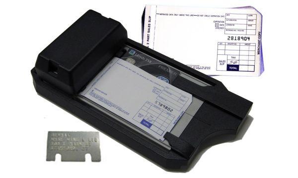 ręczny terminal płatniczy