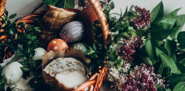 Symbolika święconki