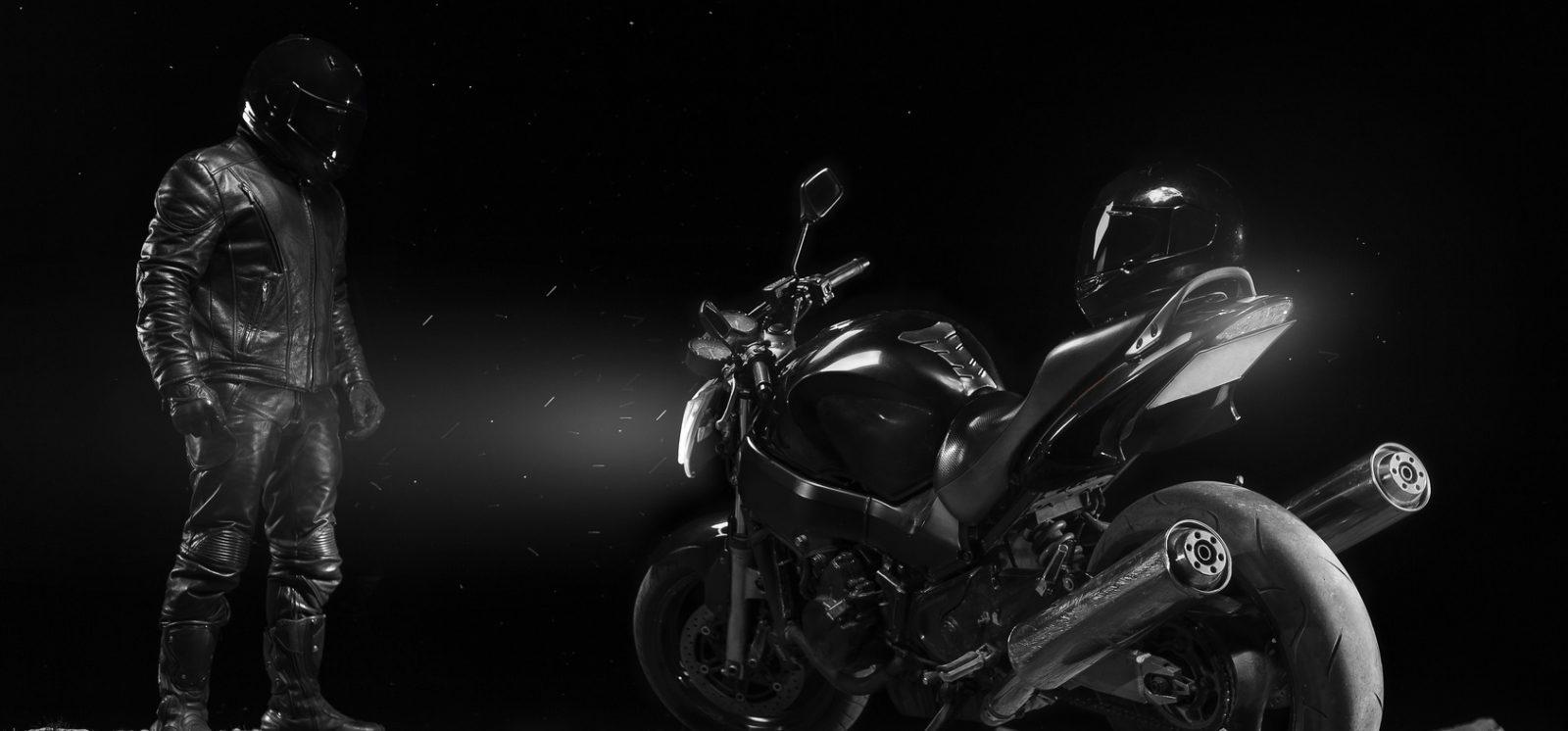 Wygodnie czy bezpiecznie czyli słów kilka o modzie motocyklowej