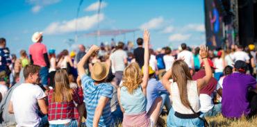Jak się przygotować na festiwal