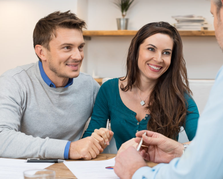 Pozytywna historia kredytowa