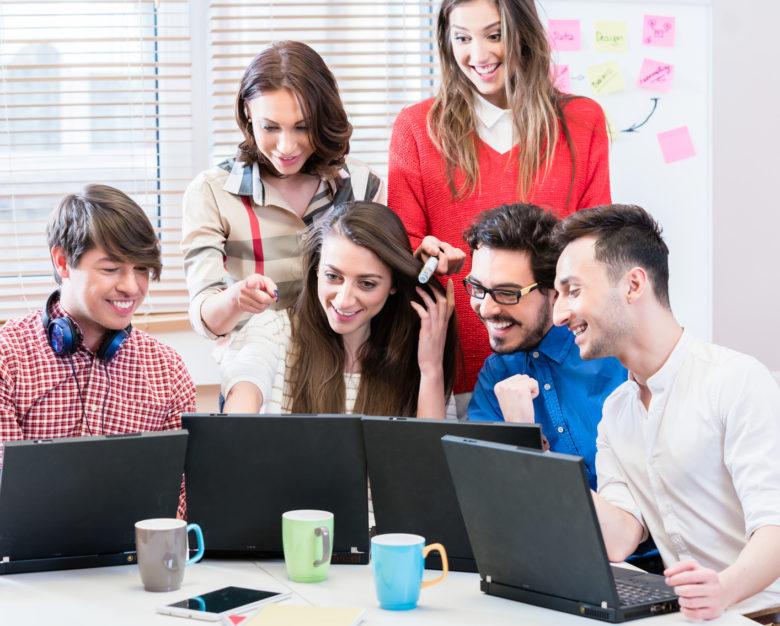 Człowiek to nie komputer – zarządzanie talentami w IT Credit Agricole